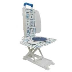 Подъемное устройство для ванн