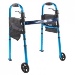 Ходунки для пожилых и при травмах