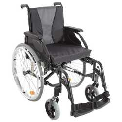 Кресло-коляски механические