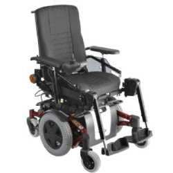 Инвалидные кресла с электроприводом