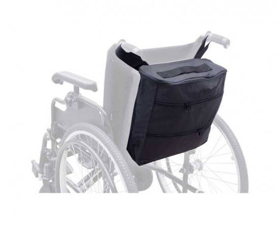 12125 Сумка для коляски