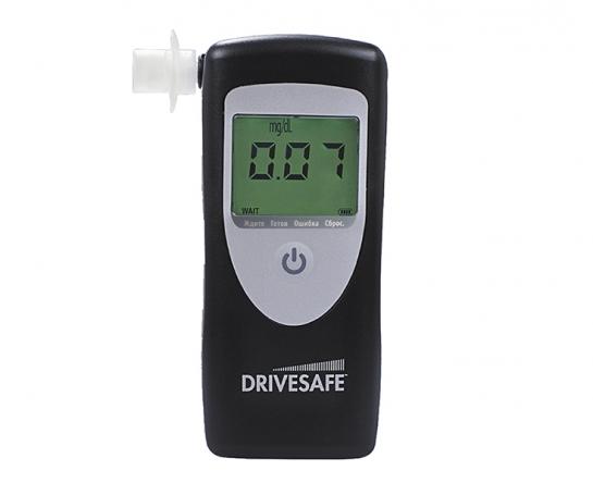 Алкометр профессиональный Drivesаfе 2 (Drivesafe II)