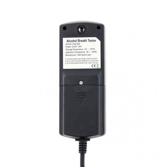 Алкозамок (алкоблокиратор) блокировки зажигания Алкогран АМ-525