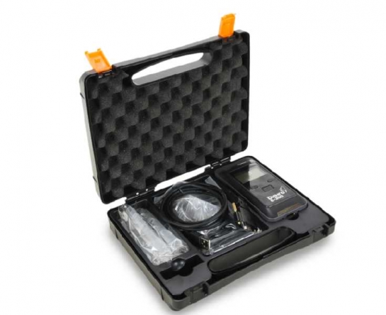 Алкотестер профессиональный Динго Е-200 (B) с SD слотом