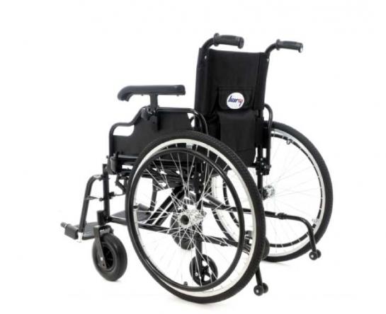 Кресло-коляска A8 T Barry