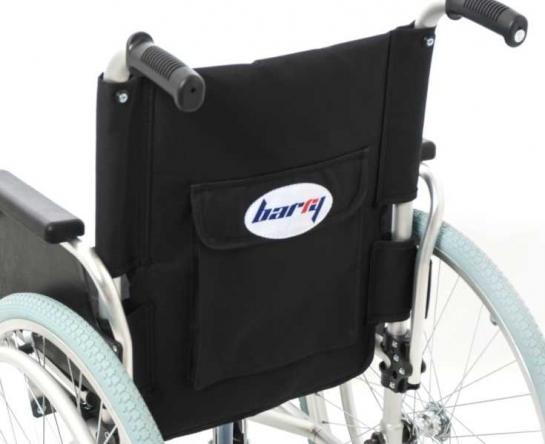 Кресло-коляска A8 Barry