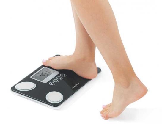 Анализатор жировой массы и состава тела Tanita BC-731