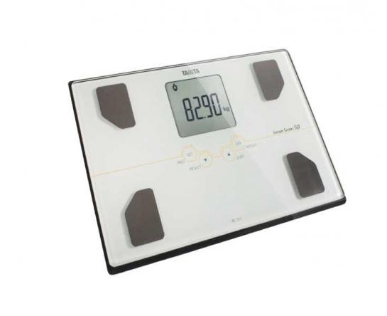 Анализатор жировой массы и состава тела Tanita BC-313