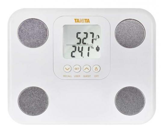 Анализатор жировой массы и состава тела Tanita BC-730