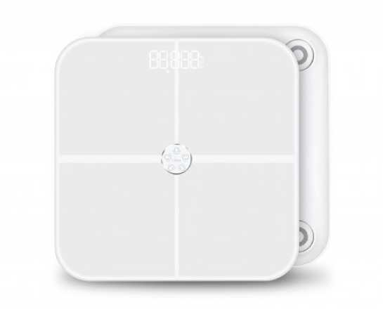 Умные весы-анализаторы состава тела Libra CS 20C3