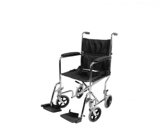 Кресло-каталка W3 Barry