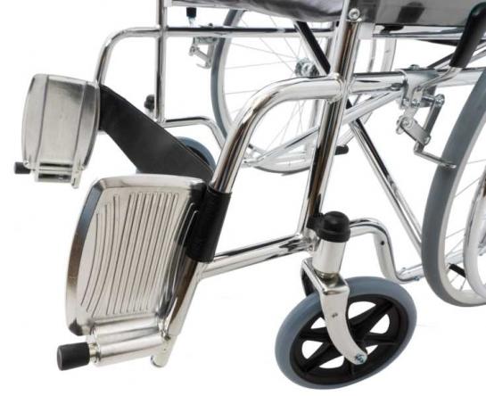 Кресло-коляска A1 Barry