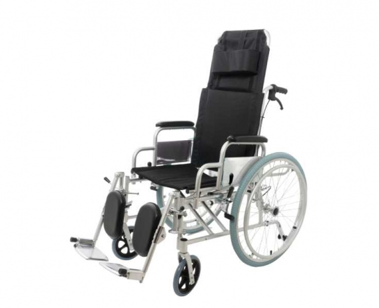 Кресло-коляска пассивная Barry R6