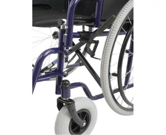 Кресло-коляска B5U Barry