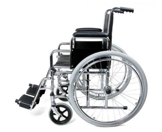 Кресло-коляска B5 Barry