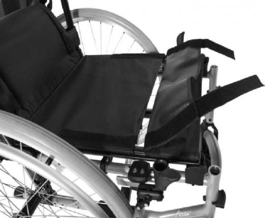 Кресло-коляска Action 2NG Invacare