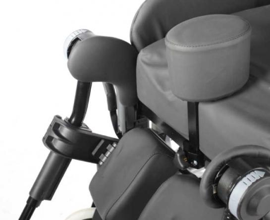 Кресло-коляска пассивная детская Rea Azalea Minor (Invacare)