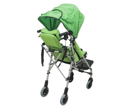 Кресло-коляска детская Barry K4