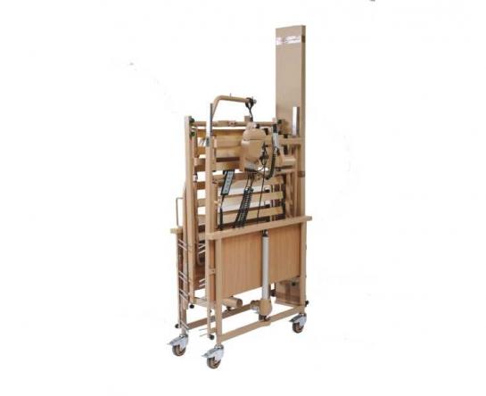 Кровать медицинская функциональная Dali II