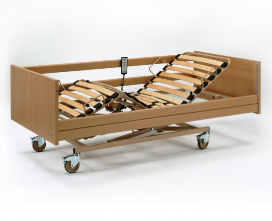 Кровать медицинская функциональная Westfalia II