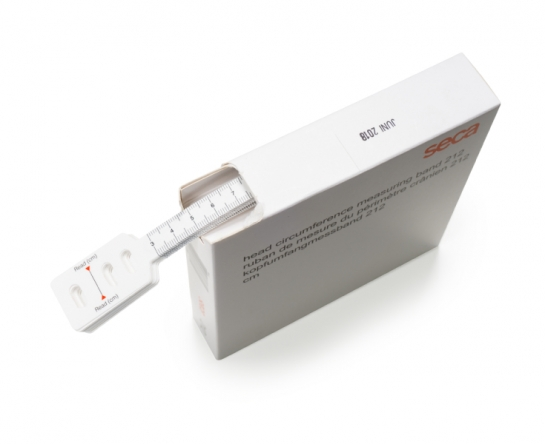 Набор лент SECA 212 для измерения детей