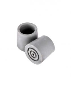 10035/GR Резиновая насадка для ходунков и туалетов