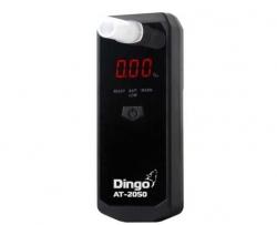 Алкотестер персональный Динго AT-2050
