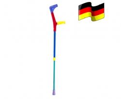 Детский костыль с опорой под локоть 222K Children Ergo-Softgrip, Германия