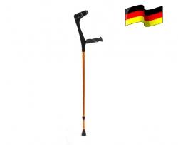 Костыли с опорой под локоть Vario Line Anatomic-Softgrip, Fashion Line, Германия