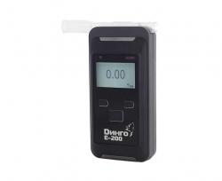 Мундштук для алкотестера Динго Е-200