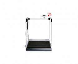 Весы-платформа SECA 684