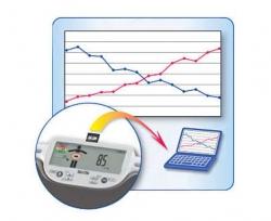 Анализатор жировой массы и состава тела Tanita BC-601