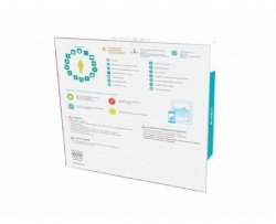 Умные весы-анализаторы состава тела Libra CS 20C1