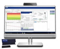 Программное обеспечение Tanita GMON 1000 Pro
