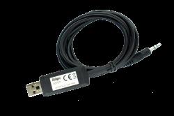 Кабель USB для подключения к ПК Alcotest 6810/6820