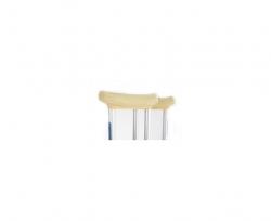 Костыли подмышечные 10021/U с выдвижным устройством против скольжения