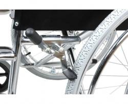 Кресло-коляска B2 Barry