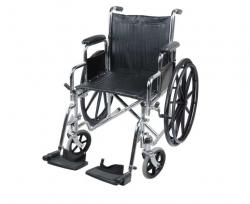 Кресло-коляска B7 Barry