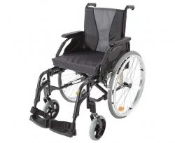 Кресло-коляска Action 3NG Invacare (надувные шины)