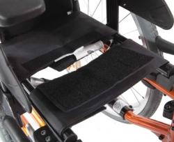 Кресло-коляска детская Action 3 Junior Invacare