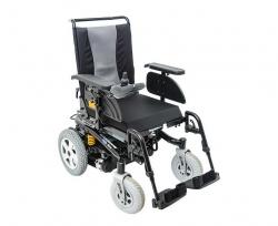Кресло-коляска с электроприводом Invacare Bora (быстроразборная)