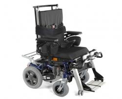 Кресло-коляска с электроприводом Invacare Dragon с вертикализатором