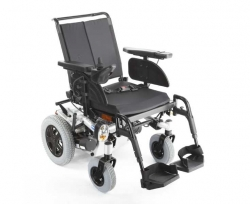 Электрическая кресло-коляска Invacare Stream