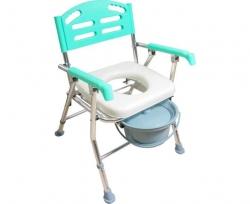 Кресло-туалет WC XXL