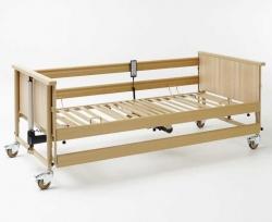 Кровать медицинская функциональная Dali II 24V