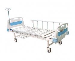 Кровать медицинская механическая Barry MB1ps