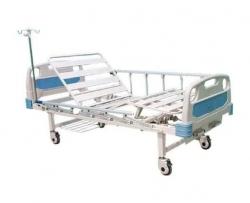 Кровать медицинская механическая Barry MB2ps