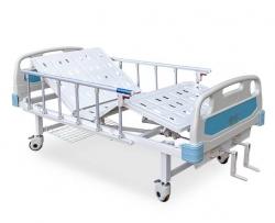 Кровать медицинская механическая Barry MB2pp