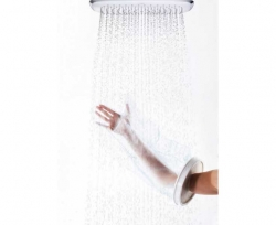 Защитный чехол на руку для водных процедур 60783/R, длина 98 см.